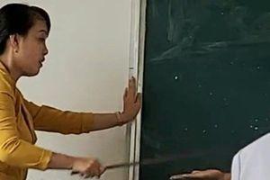 Cô giáo ở Kiên Giang dùng thước đánh học sinh lên tiếng xin lỗi, thừa nhận thiếu kinh nghiệm giáo dục