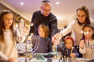 Cách dạy nên những đứa trẻ thiên tài của người Do Thái: Quy tắc 'phụ huynh 80 điểm'