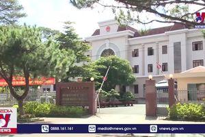 Khởi tố nguyên Chánh Văn phòng Đoàn ĐBQH&HĐND tỉnh Gia Lai