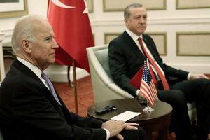Gặp ông Biden, Tổng thống Thổ Nhĩ Kỳ tuyên bố không từ bỏ S-400