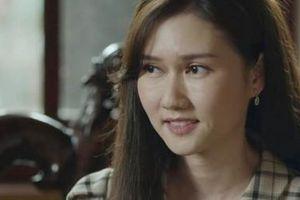 Mùa hoa tìm lại tập 10: Tuyết 'lỡ lời' tiết lộ chuyện Việt có người yêu cho bố mẹ Việt nghe