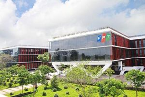 Kết quả kinh doanh 5 tháng đầu năm của FPT có gì đáng chú ý?