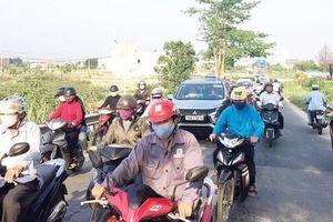 Ưu tiên đầu tư cao tốc Quảng Ngãi - Quy Nhơn 20.900 tỷ đồng