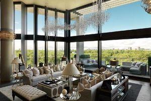 Cận cảnh căn Penthouse 247 triệu USD tại London