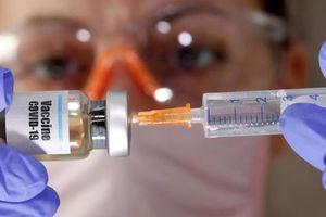 Phó Thủ tướng Vũ Đức Đam đồng ý cho TP.HCM mua và nhập khẩu vaccine Covid-19