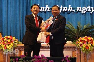 Chủ tịch HĐND và UBND tỉnh Bình Định nhiệm kỳ 2021-2026