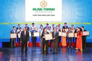 Tập đoàn Hưng Thịnh treo thưởng đội tuyển Việt Nam 2 tỷ nếu hòa hoặc thắng UAE