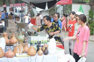 Hà Nội: Hội chợ 'Hàng Việt Nam được người tiêu dùng yêu thích' sẽ tổ chức trong tháng 9