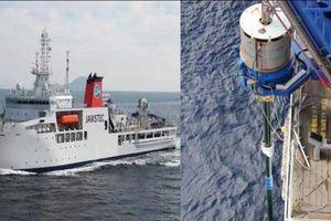 Nhật Bản: Đào hố đại dương sâu nhất trong lịch sử, lấy được thứ dài 37,7 mét 'vô cùng quý hiếm'
