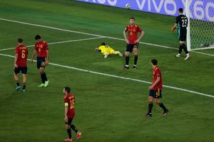 Kết quả, Bảng xếp hạng EURO 2021 ngày 15/6: Tây Ban Nha nhạt nhòa, Ba Lan thua sốc