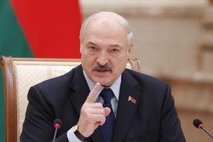 Lãnh đạo Belarus muốn đào tạo người dân kỹ năng xử dụng vũ khí