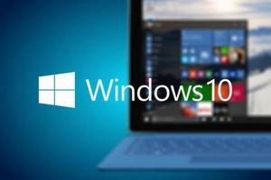 Windows 10 sẽ bị Microsoft khai tử vào năm 2025