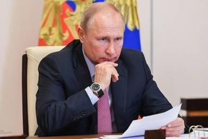 Tổng thống Putin sẽ ủng hộ người kế nhiệm?