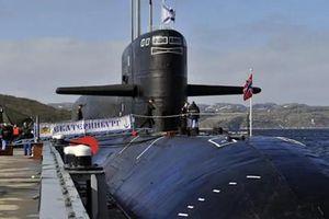 Nga chuẩn bị loại biên tàu ngầm tên lửa đạn đạo cuối cùng từ thời Liên Xô
