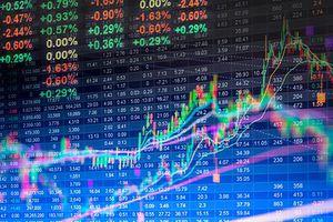 Áp lực xả cổ phiếu ngân hàng vẫn cao, giá giảm hàng loạt