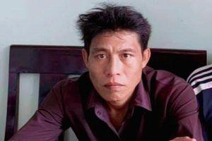 Nghệ An: Công an xã Châu Hoàn bắt kẻ 'ôm' ma túy trên đường trở về