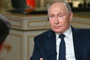 Ông Putin hé mở loạt mâu thuẫn 'nóng' nhất của quan hệ Nga-Mỹ