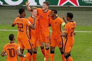 BLV Quang Tùng: Chưa thể gọi Hà Lan bây giờ là 'Cơn lốc màu da cam'