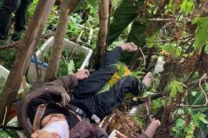 Nam thanh niên rơi từ tầng 4 tử vong sau cuộc 'bênh bạn gái' bất thành