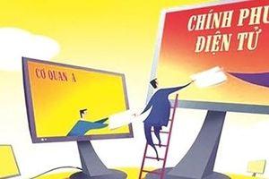 Đưa Việt Nam vào top 50 quốc gia dẫn đầu về Chính phủ điện tử và Chính phủ số