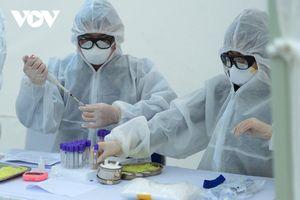 Bệnh nhân Covid-19 đầu tiên của đợt dịch thứ 4 tại Điện Biên đã ra viện