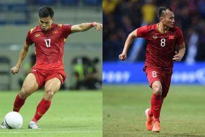 Góc BLV: Trọng Hoàng, Văn Thanh cùng đá chính trận ĐT Việt Nam - UAE