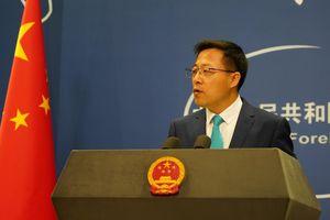 Trung Quốc khẳng định nhà máy điện hạt nhân của nước này vẫn an toàn