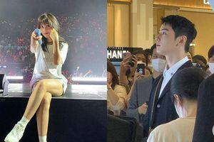 'Bóc mẽ' nhan sắc của idol Kpop qua ảnh chụp vội: Có đẹp như fan thường tung hô?