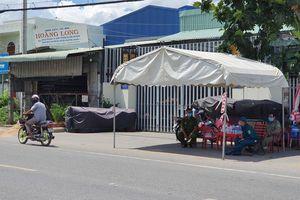 2 người nghi mắc COVID-19 ở TP Mỹ Tho liên quan chùm lây tại thị xã Cai Lậy