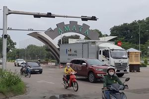 Kết quả xét nghiệm 61 F1 trong khu công nghiệp Amata ở Đồng Nai