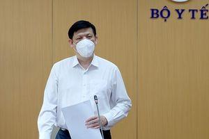 Việt Nam triển khai chiến dịch tiêm chủng lớn nhất lịch sử