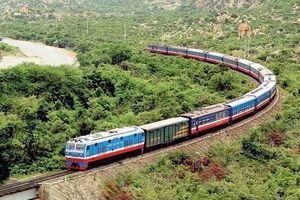 Đường sắt chạy lại tàu khách Thống Nhất SE3/SE4 từ ngày 17-6