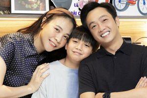 Đàm Thu Trang: Lần đầu nói về chuyện làm mẹ sau gần 2 năm kết hôn với doanh nhân Nguyễn Quốc Cường, tiết lộ tính cách của con trai Subeo