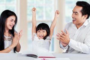 Đối với đứa trẻ hiếu thắng, cha mẹ nên ứng xử ra sao để tạo nền tảng nhân cách tốt cho con