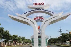 IDICO (IDC): Nghi vấn 'đè giá' trước giao dịch thỏa thuận hơn 62 triệu cổ phiếu