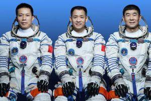 Trung Quốc sẽ đưa ba phi hành gia lên trạm vũ trụ vào ngày 17/6