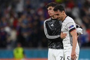 Kỷ lục đáng buồn bị xô đổ chỉ sau một phần tư chặng đường Euro 2020