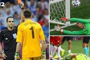 'Lời nguyền' EURO: Một thủ môn gặp vấn đề trong cả 3 trận mở màn của đội mình ở 3 kỳ EURO