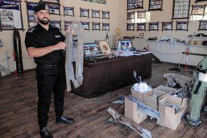 Đội phá bom mìn ở dải Gaza: 'Mỗi ngày đều có thể là ngày cuối cùng của bạn'
