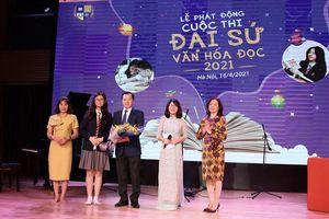Gần 6.500 bài viết tham dự Đại sứ Văn hóa đọc thành phố Hà Nội
