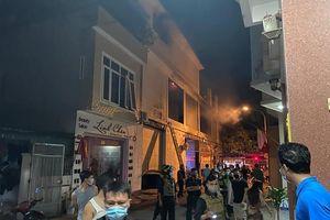 Bộ Công an vào cuộc điều tra vụ cháy làm 6 người tử vong
