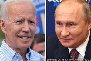 Ông Biden và ông Putin sẽ ngồi với nhau bao lâu?
