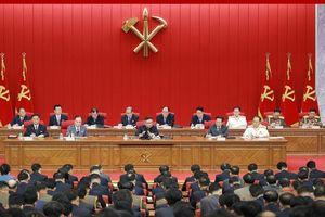 Ông Kim Jong-un cảnh báo tình hình lương thực Triều Tiên 'căng như dây đàn'