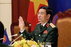 Việt Nam đề cao tầm quan trọng của duy trì hòa bình, an toàn ở Biển Đông