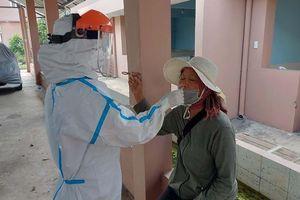 Bà Rịa - Vũng Tàu có thêm 5 F1 của ca nhiễm COVID-19 ở Bình Dương
