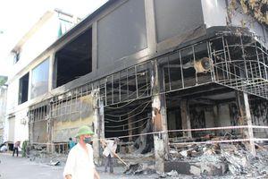 Thông tin mới về vụ cháy khiến 6 người tử vong ở Nghệ An