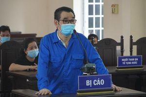 Cộng tác viên 1 tạp chí bị phạt 4 năm tù
