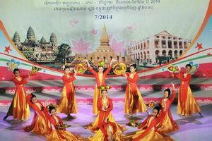 Nam Định: Dấu ấn sau 5 năm thực hiện Chiến lược văn hóa đối ngoại