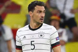 ĐT Pháp 1-0 Đức: Hummels phản lưới