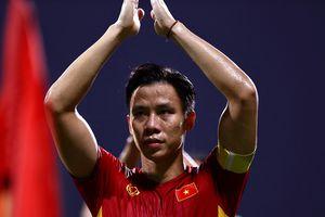 Tuyển Việt Nam được thưởng 3 tỷ đồng sau trận gặp UAE